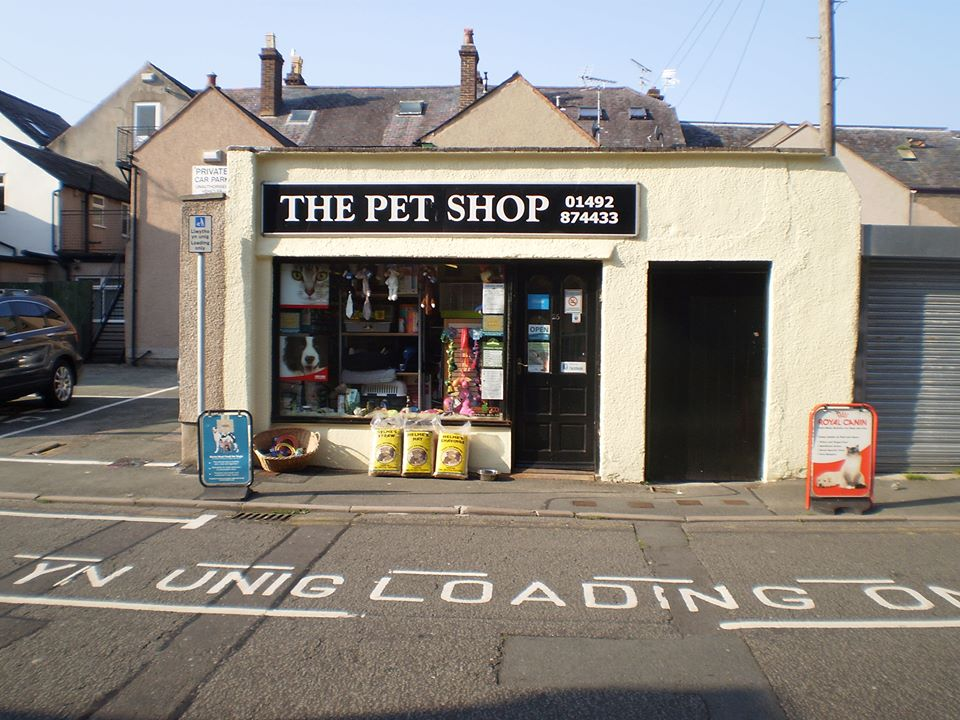 pet shopper