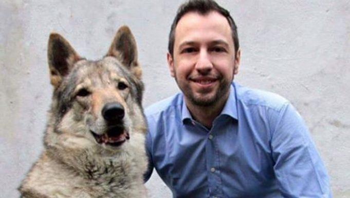 Cane e padrone potranno riposare insieme nello stessa tomba