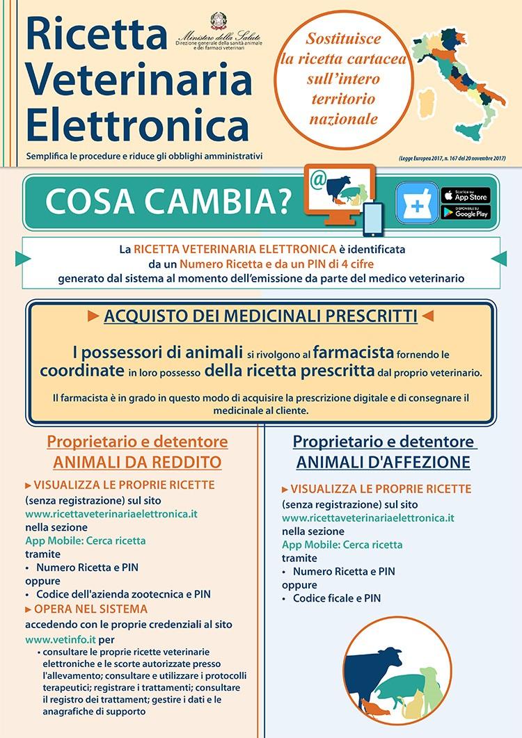 Ricetta Elettronica Veterinaria Obbligo.Ricetta Elettronica Veterinaria Cosa Cambia Per Veterinario E Proprietario