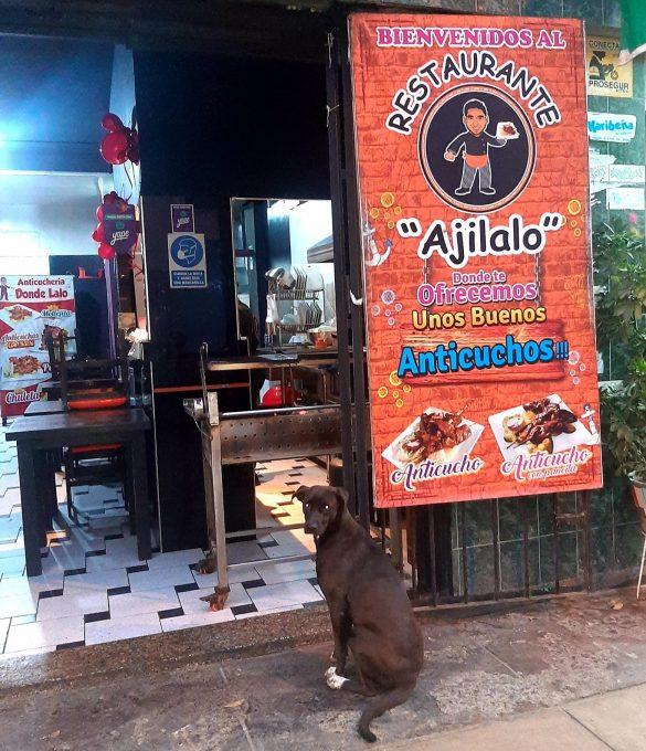 Crediti foto: Restaurante - ajilalo - Facebook